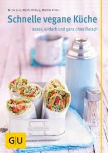 Schnelle vegane Küche - E-Book (ePub)