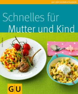 Schnelles für Mutter und Kind - Buch (Softcover)