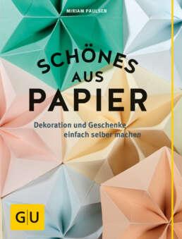 Schönes aus Papier - Buch (Hardcover)