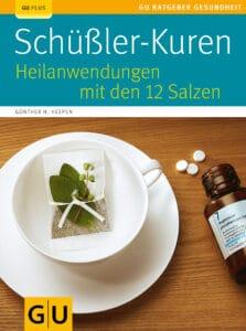 Schüßler-Kuren - Buch (Softcover)