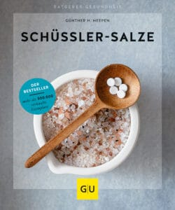 Schüßler-Salze - E-Book (ePub)