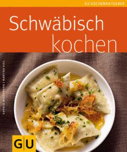 Schwäbisch kochen - Buch (Softcover)