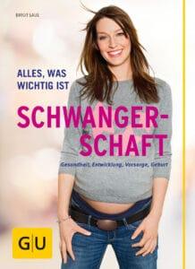 Schwangerschaft - Buch (Softcover)
