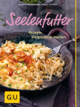 Seelenfutter - Buch (Hardcover)