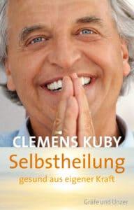 Selbstheilung - gesund aus eigener Kraft - Buch (Hardcover)