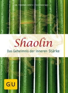 Shaolin - Das Geheimnis der inneren Stärke - Buch (Softcover)