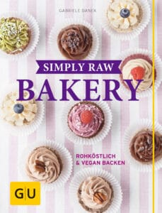 Simply Raw Bakery - Buch (Hardcover)