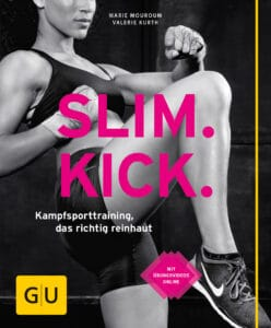 Slim Kick - Buch (Softcover)