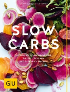Slow Carbs - Buch (Softcover)