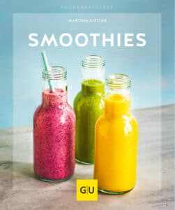 Smoothies - Buch (Softcover)