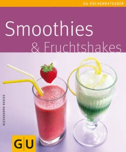 Smoothies & Fruchtshakes - Buch (Softcover)