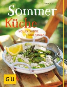 Sommerküche - Buch (Hardcover)
