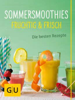 Sommersmoothies - E-Book (ePub)