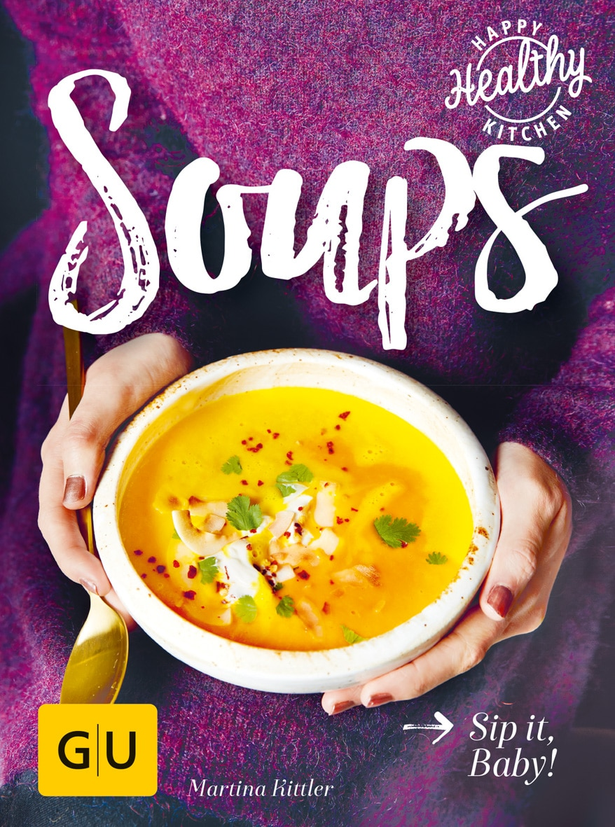 Soups - Buch (Softcover)
