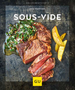 Sous-Vide - Buch (Softcover)