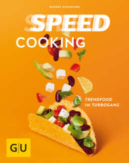 Speed Cooking - Buch (Softcover)