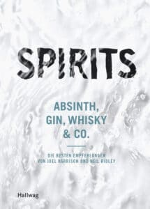 Spirits - Buch (Hardcover)