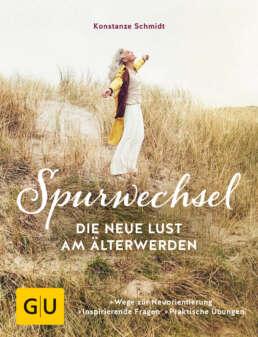 Spurwechsel - Die neue Lust am Älterwerden - Buch (Hardcover)