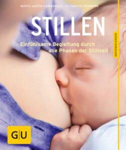 Stillen - Buch (Softcover)