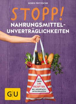 STOPP! Nahrungsmittel-unverträglichkeiten - Buch (Softcover)
