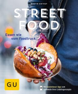 Streetfood - Buch (Softcover)