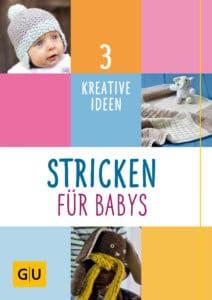 Stricken für Babys - E-Book (ePub)