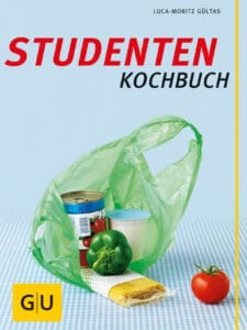 Studenten-Kochbuch - Buch (Softcover)