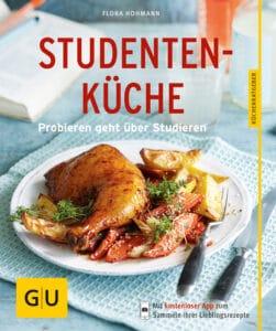 Studentenküche - E-Book (ePub)