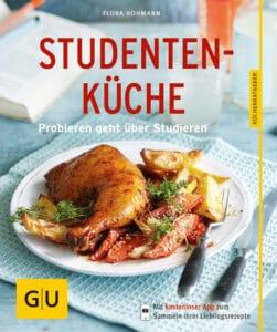 Studentenküche - Buch (Softcover)