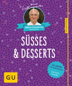 Süßes & Desserts - Buch (Softcover)