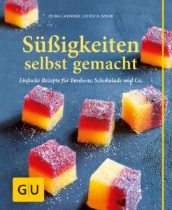 Süßigkeiten selbst gemacht - Buch (Hardcover)