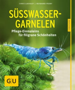 Süßwasser-Garnelen - Buch (Softcover)