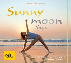 Sunnymoon-Yoga - Buch (Hardcover)