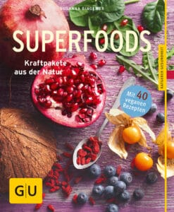 Superfoods - Buch (Softcover)