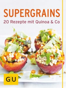 Supergrains - E-Book (ePub)