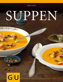 Suppen - Buch (Hardcover)
