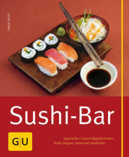 Sushi-Bar - Buch (Hardcover)