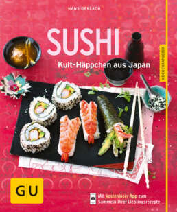 Sushi - Buch (Softcover)