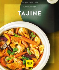 Tajine - Buch (Softcover)