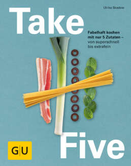 Take Five - Buch (Hardcover)