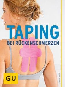 Taping bei Rückenschmerzen - E-Book (ePub)