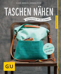 Taschen nähen - E-Book (ePub)