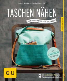 Taschen nähen - Buch (Softcover)