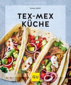 Tex-Mex Küche - Buch (Softcover)