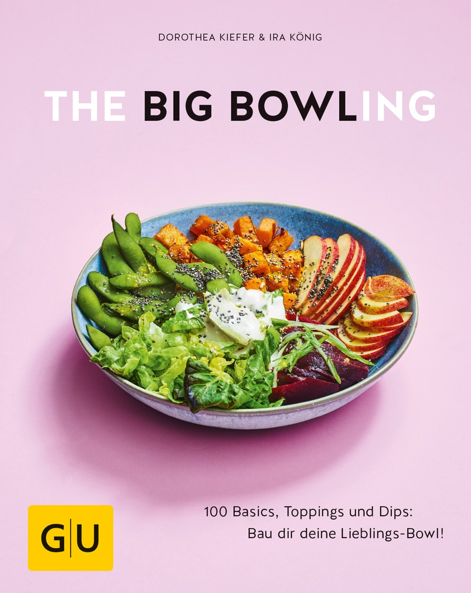 The Big Bowling - Buch (Hardcover)