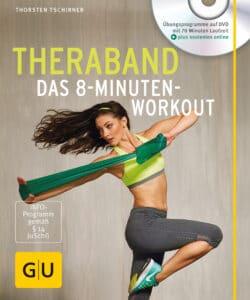 Theraband (mit DVD) - Buch