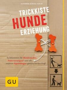 Trickkiste Hundeerziehung - Buch (Hardcover)