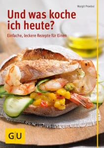 Und was koche ich heute? - E-Book (ePub)