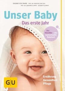 Unser Baby. Das erste Jahr - Buch (Hardcover)