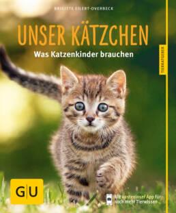 Unser Kätzchen - Buch (Softcover)